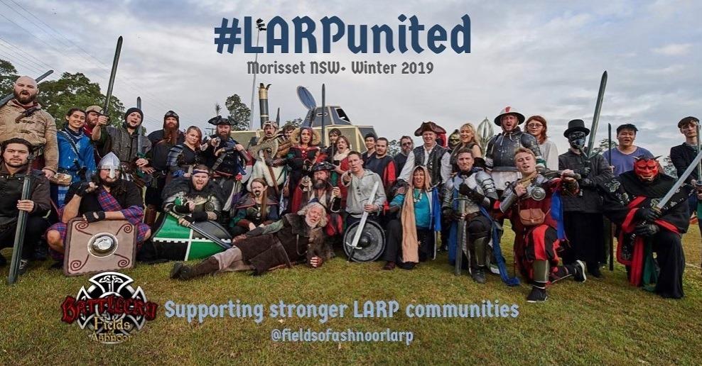 LARP United 001